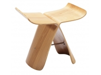 Butterfly Stool madera