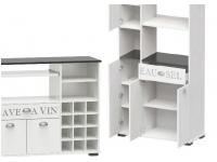 Best Muebles Cocina Auxiliares Gallery - Casas: Ideas & diseños ...