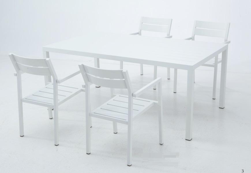 Sillas de terraza de aluminio silla de aluminio para - Sillas de terraza de aluminio ...