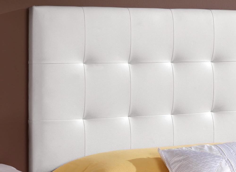 Cabezal tapizado emi colgado dugar home - Cabezal cama tapizado ...