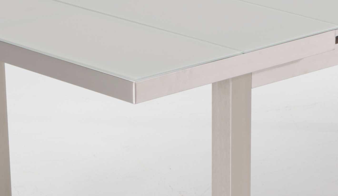 Conjunto de terraza y jardin aluminio anodizado karibu for Conjuntos de jardin en aluminio