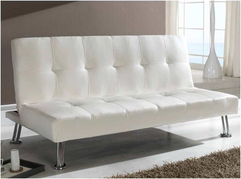 Sofa cama valencia blanco for Sofa cama valencia