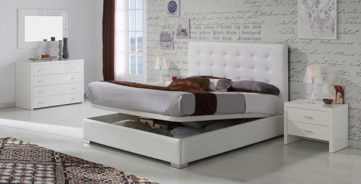 Camas canape fabulous cama con canap abatible elphege x - Cama canape abatible ...