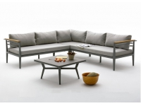 Sofa de terraza esquinero Genova